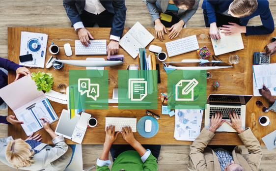 Digitalizzazione delle Università - Fascicolo dello Studente | Sygest S.r.l.