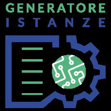 Digitalizzazione delle regioni - Generatore istanze | Sygest