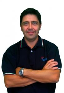 Stefano Maestri