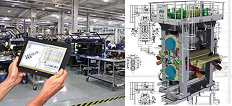 CAD 2D/3D- Progettazione - Solid Edge - Tecnologia Sincrona | Sygest