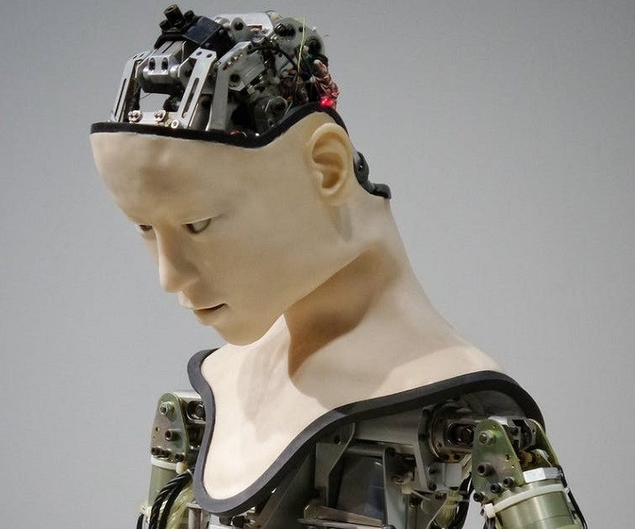 Altoparlanti intelligenti - robot - whitepaper | Sygest Srl