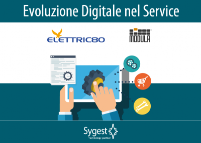 Service 4.0 - digitalizzazione after-market | Sygest