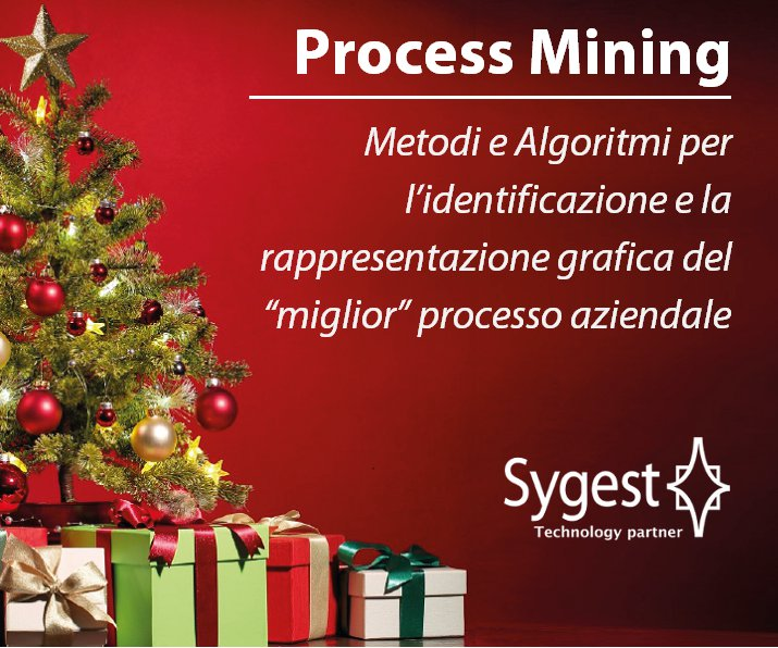 Process Mining - whitepaper | Sygest Srl