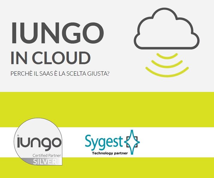 IUNGO - Software as a Service - SaaS | Sygest Srl