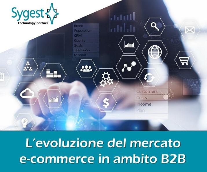 e-commerce B2B per le aziende - whitepaper | Sygest Srl
